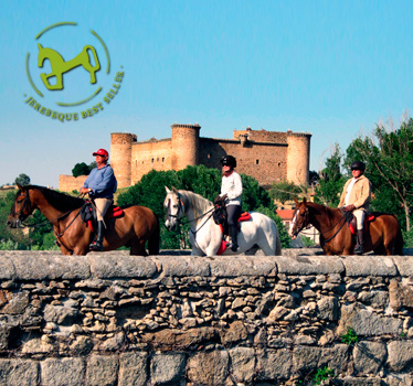 Castles of Gredos